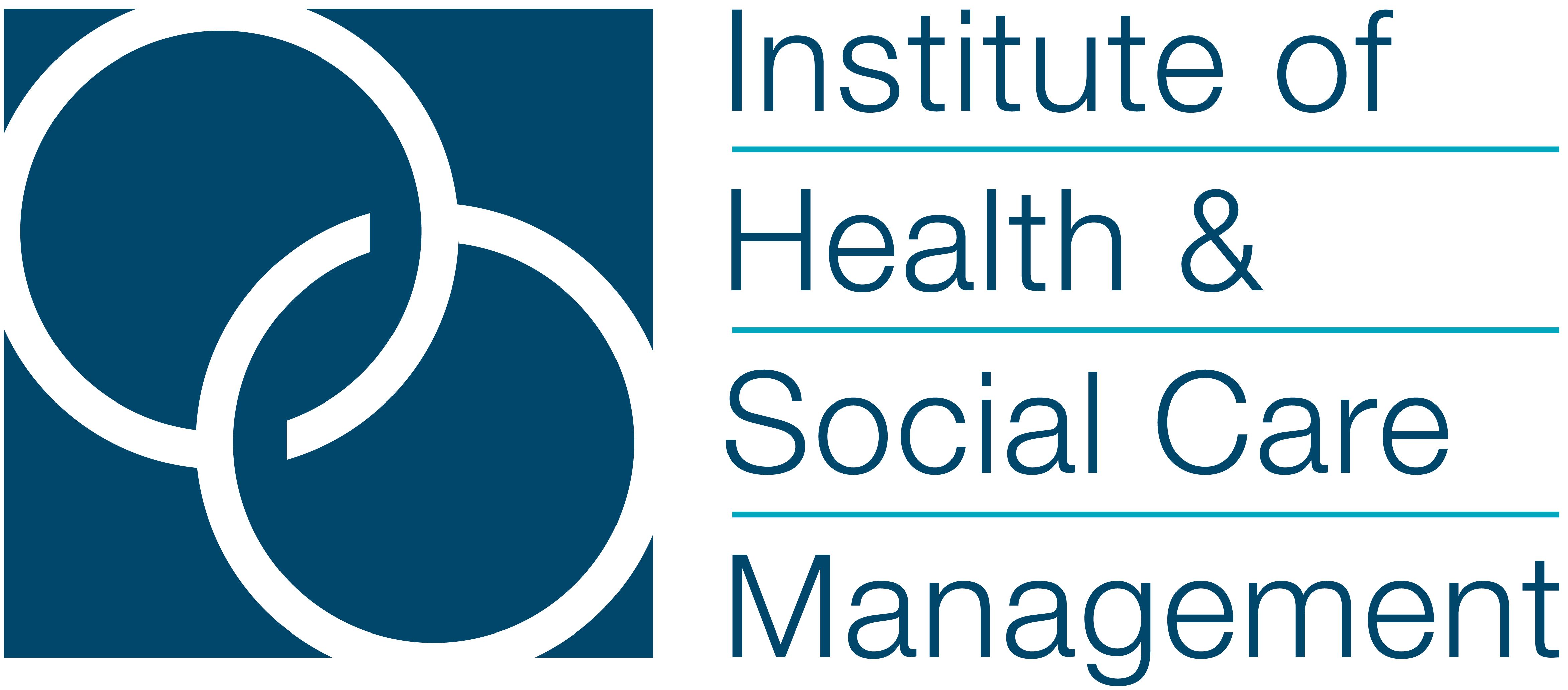 IHSCM 2020 Logo